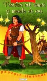 Argumentare la Basmul - (Praslea cel voinic si merele de aur)