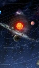 Astronomia si spatiul