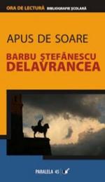 Barbu Stefanescu- Delavrancea Apus de Soare