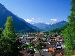 Bavaria cu toate minunatiile ei