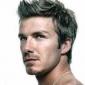Beckham, protagonistul unora dintre cele mai celebre reclame