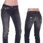 Blue Jeans Mereu La Moda