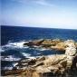 Bretania, taramul creat de vanturi