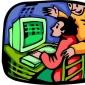 Calculatorul - partener al activitatilor de educatie civica