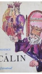 Calin file din poveste de Mihai Eminescu - tabloul de natura