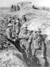 Campania din vara anului 1917