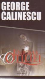 Caracterizarea lui Costache Giurgiuveanu din romanul Enigma Otiliei de George Calinescu