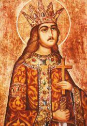 Caracterizarea lui Stefan din Apus de Soare