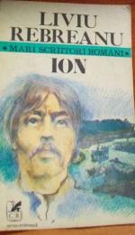 Caracterizarea personajului Ion
