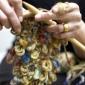 Care sunt principalele impletituri in arta tricotatului