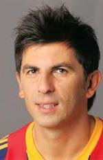Cariera lui Ionut Lupescu la echipa nationala