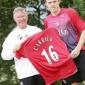 Carrick, contestat la transferul de la Tottenham la United