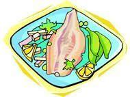 Cartofi umpluti cu carne de pasare