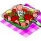 Castraveciori si rosii marinate