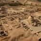 cca 2500 I.H. - Formarea vechii civilizatii indiene de pe Valea Indului