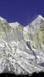 Ce sunt muntii