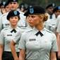 Ceremona militara - mijloc de comunicare al militarului