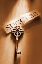 Cheia spre succes