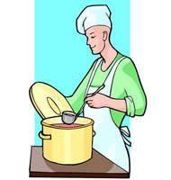 Chiftelute cu carne si sos de ciuperci