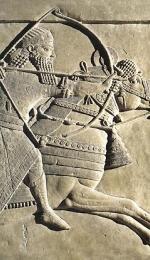 Cine au fost semitii si asirienii