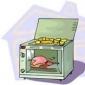 Ciorba de porc mistret si tarhon