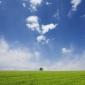 Clima de campie din Romania