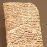 Codul lui Hammurapi