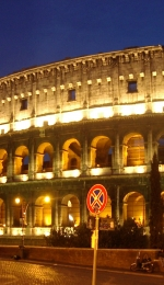 Colosseum-ul Romei