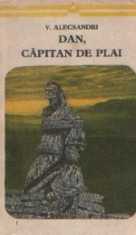 Comentariu - Dan, capitan de plai de Vasile Alecsandri