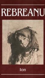 Comentariu literar - romanul Ion de Liviu Rebreanu