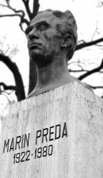Comentariul operei  Cel mai iubit dintre pamanteni  scrisa de Marin Preda - a doua parte