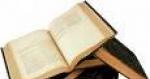Comentariul operei Oul dogmatic scrisa de Ion Barbu - a doua parte