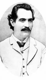 Comentariul operei Sarmanul Dionis scrisa de Mihai Eminescu - prima parte