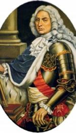 Comentariul romanului Istoria ieroglifica scris de Dimitrie Cantemir - a treia parte