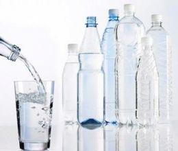 Compozitia chimica a apelor minerale