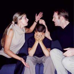 Comunicarea cu parintii