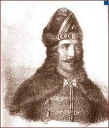 Constantin Cantacuzino si contributia sa culturala