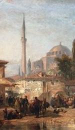 Constantinopol, capitala lui Constantin cel Mare