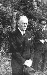 Contradictiile dintre Antonescu si legionari