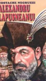 Costache Negruzzi - fisa biografica