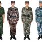 Costumul militar-unul din elementele definitorii ale unui om al armatei