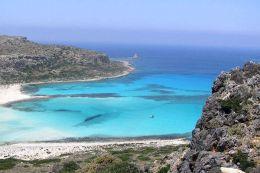 Creta - Minunea Marii Egee