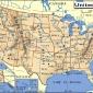 Cum s-au format Statele Unite ale Americii