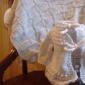 Cum sa crosetam bluza cu maneca lunga a bebelusului