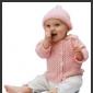 Cum sa crosetam costumul format din salopeta cu jacheta al bebelusului