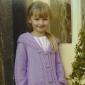 Cum sa crosetam o rochita calduroasa si comoda pentru copii