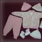 Cum sa crosetam pantalonasul scurt al bebelusului