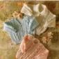 Cum sa crosetam prima jachetica a bebelusului