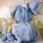 Cum sa tricotam in relief o bluza  pentru copilul nostru