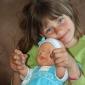 Cum sa tricotam in relief o fusta arici pentru copilul nostru